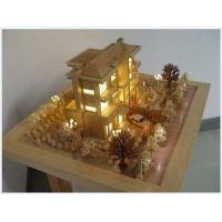 Buy cheap Architectural Scale Model House,wooden Architectural Models from wholesalers