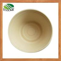 Buy cheap Bamboo Pulp Bowls and Plates for Party product