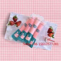Buy cheap Custom Plastic Zip Top Clear Popsicle Pouch Ice Pop Packaging Bag product