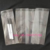 Buy cheap Transparent Plastic Freeze Ice Pop Packaging Bag Popsicle Wrappers product