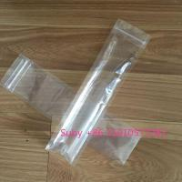 Buy cheap Disposable Frozen Ice Popsicle Mold Bag Zip Top Ice Pop Packaging Bag product
