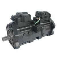 Buy cheap Construction machinery parts Hydraulic pump product