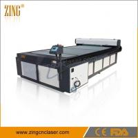 China Acrylic Sheet Plexiglass Laser Cutting Machine Of Z1320 Z1325 Z1530 Laser Cutter on sale