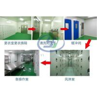 Modular Cleanroom Systems Popular Modular Cleanroom Systems