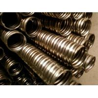 Buy cheap Corrugated Metal Culvert Pipe product