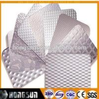 Buy cheap 201 6WL Stainless Steel Metal Decorative Sheet for Wall Decorative Design product