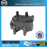 Buy cheap Peugeot 106 407 306 Ignition Coil Renault Clio Price product