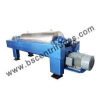 Buy cheap High Configuration Oilfield Drilling Mud Decanter Centrifuge product