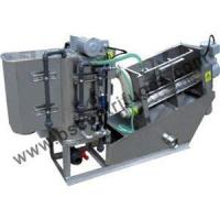 Buy cheap Sludge Dewatering Machine product