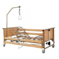 Buy cheap Bed & Over Bed Table Economical Electric Bed RA-BD001 product