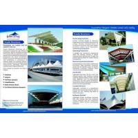 Buy cheap Fabric Structure and Design product