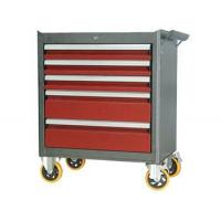 Buy cheap Heavy Duty Tool Box With 5 Drawer Roller Tool Cabinet W684mm x D462mm x H687mm product