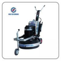 Buy cheap Semi-Automatic Concrete Polishing Machine from wholesalers