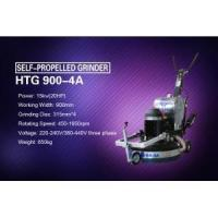 Buy cheap 900mm new arrival self-propelled floor polisher grinder from wholesalers