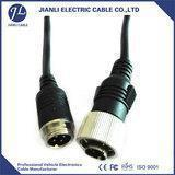 Buy cheap IP68 waeco waterproof mini pin s-video cable for vehicle cctv product