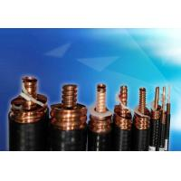 Type SDY coaxial cable Cable