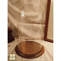 Buy cheap Glass Domes -Large 9-3/4 x 20H product