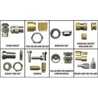 China Precision Brass Components Product CodeSK wholesale