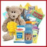 Buy cheap Big Hugs Kids Activity Books Gift Basket from wholesalers