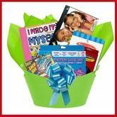 Buy cheap Crafty Kids Gift Basket product