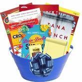 Buy cheap Bookishly Brilliant Reader's Gift Basket product