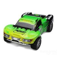 Buy cheap Wltoys A969 Rc Car 118 2.4Gh 4WD Short Course Truck from wholesalers