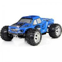 Buy cheap Wltoys A979 118 2.4Gh 4WD Monster Truck from wholesalers
