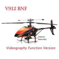 Buy cheap WLtoys V912 Sky Dancer 4CH RC Helicopter RTF with Videography Function from wholesalers
