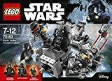 Buy cheap LEGO UK 75183 Darth Vader Transformation Construction Toy 75183 product