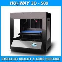 Buy cheap Small and portable Home 3d printer machine for offline printing product