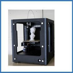 Quality Multifunctional 3D Printer Machine / rapid prototyping 3d printer LCD display control panel for sale