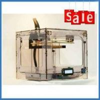Buy cheap Digital Desktop Laser 3D Printer machine support ABS and PLA product