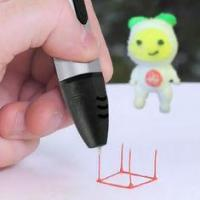 Buy cheap Innovative Design 3d Creative Pen Printer , 3d Writing Pen Semi - Automatic product