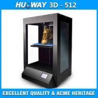 Buy cheap Stable 3d metal printer machine with integrated LCD Screen for Industrial product
