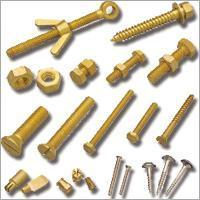 Buy cheap Brass Nuts, Bolts, Fasteners product