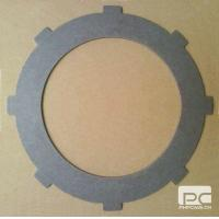 Buy cheap Paper Friction Material steel plate of FANTUZZI part no D01.186046 product