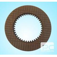 Buy cheap Paper Friction Material 3 t forklift power shift gearbox friction plate product