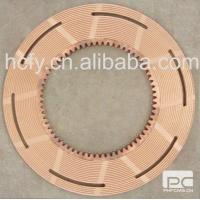 Buy cheap Paper Friction Material friction disc of FIAT ALLIS & FIAT HITACHI 000 48461 product