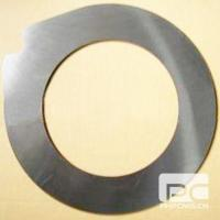 Buy cheap Paper Friction Material steel plate of FORD tractor brake C5NN2N315A product