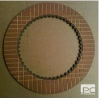 Buy cheap Paper Friction Material friction disc of SAMSUNG 7114-32560 product