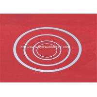 Buy cheap T3G T3P Teflon Back Up Ring 3 * 6 * 1.25 Size PTFE Material Hydraulic Style product