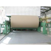 Buy cheap 100grams fluting paper of factory product