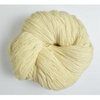 Buy cheap dyed cotton wool with heatset LOT NO.: 0511/07 product