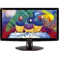 China Viewsonic value series 20 Inch LED monitor VA2037a-LED on sale