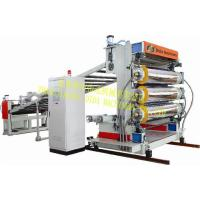 China Storage Battery Board Production Line PS Sheet Production Line on sale