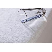 China Mattress Cover/Mattress Protecto Waterproof Cotton Terry Mattress Protector on sale
