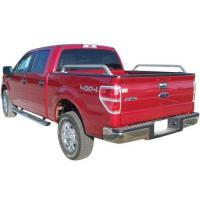 Buy cheap Great Day Chrome-Powdercoat Rugged Rails Bed Rails product