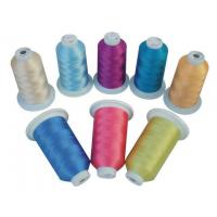 Buy cheap High Speed Polyester Emb. Thread 120D/2 product