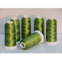 Buy cheap Polyester High Tenacity Thread 210D/2 product