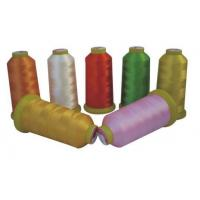 Buy cheap Polyester Embroidery Thread 150D/2 product